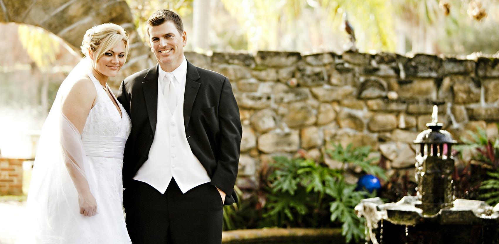 Weddings What to do Luna Rossa